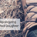 I'm Done Apologizing for My Gifted Daughter