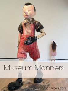 Tips for visiting museums