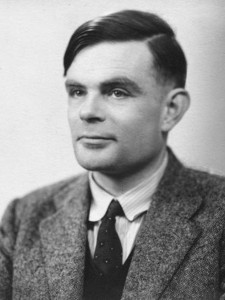 Alan Turing The Imitation Game