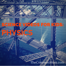 Science Videos for kids