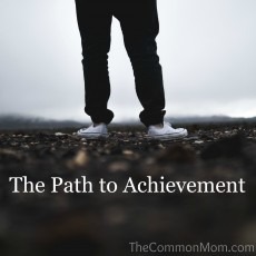 The path to achievement for gifted students