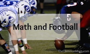 Math and Football