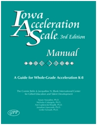 Iowa Acceleration Scale