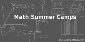 Summer Math Camps